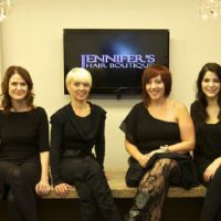 Jennifer's Hair Boutique